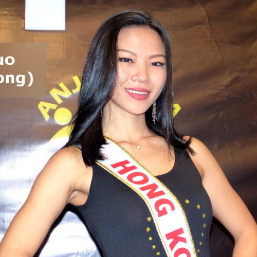 Dora Luo (Hong Kong)
