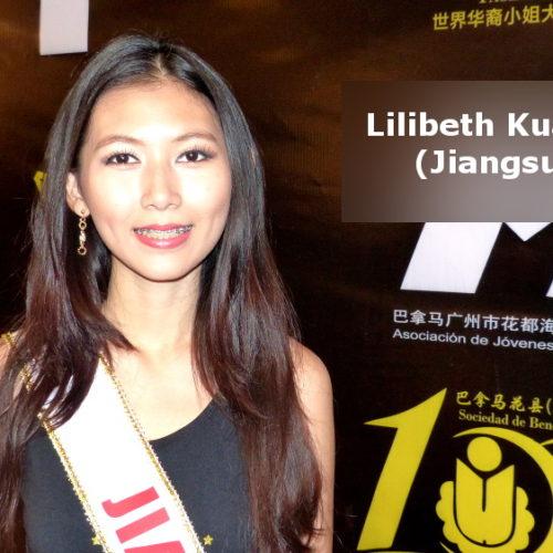 Lilibeth Kwang (Jiangsu)