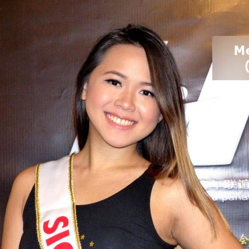 Melina Choy (Sichuan)