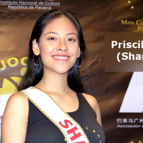 Priscilla Law (Shanghai)
