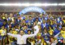 Chorrillo gana el Apertura 2017 LPF