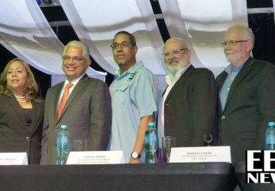 Inaugura el 15° Panama Jazz Festival: 'El Jazz como antídoto al conflicto'