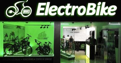BICICLETAS ELECTRICAS LLEGAN A PANAMA