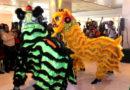 Comunidad China Celebra La Fiesta de La Primavera 2018