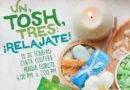 Salud y Relajación para todos en Panamá, cortesía de Tosh