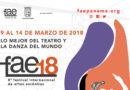 El Alcalde de la ciudad inaugurará el Festival de Artes Escénicas