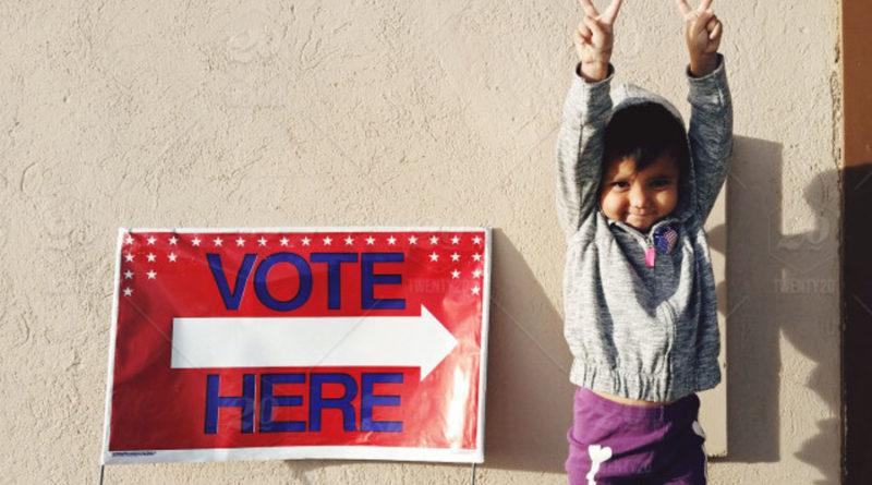 Registro para Votar de Panameños en el Extranjero