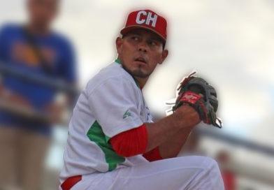 Otero y Almarante, los mejores lanzadores del Béisbol Mayor