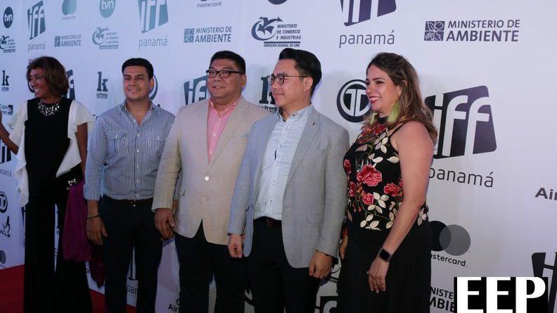 Diversas Activades para todo el Público en el Festival de Cine de Panamá