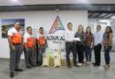 Donacion importante de Altaplaza Mall