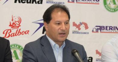 Suspenden a presidente del Alianza FC