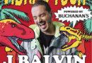 Estreno Mundial De VIBRAS Hoy  El Nuevo y Anticipado Álbum De J BALVIN