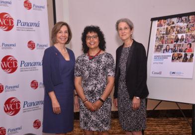 WCD Panamá apuesta por incorporar a más mujeres en las juntas directivas