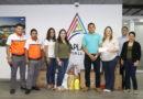 Entrega de Donación a la Escuela Guillermo Patterson