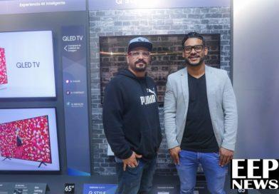 Samsung presenta los nuevos QLED TV 2018