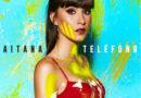 """Aitana anuncia su Nueva Canción y Videoclip Oficial """"Teléfono"""""""