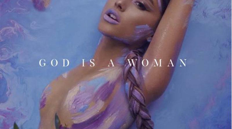 """Ariana Grande nos Sorprende con un Nuevo Single """" God is Woman """""""