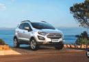Ford Presenta en Panamá la Nueva Ecosport