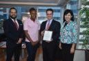 Scotiabank recibe Reconocimiento por parte de La Fundación Calicanto