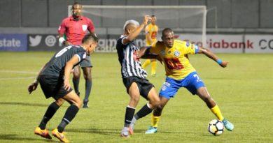 Equipos panameños siguen en la contienda de Liga Concacaf