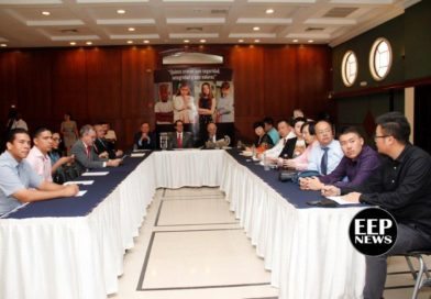Misión de la provincia china de Yunnan se reúnen con empresarios panameños