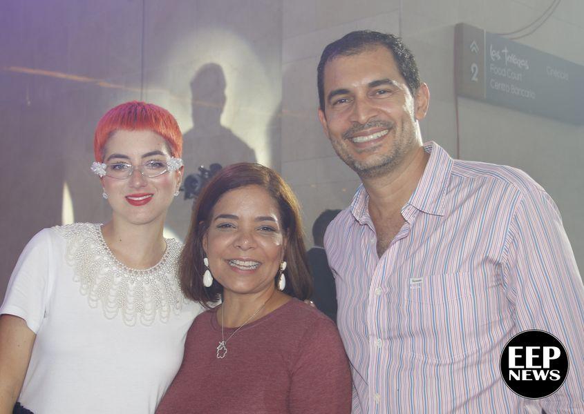 Debbie Kuzniecky, Anyvonne Poveda, Ariel Marciaga-min