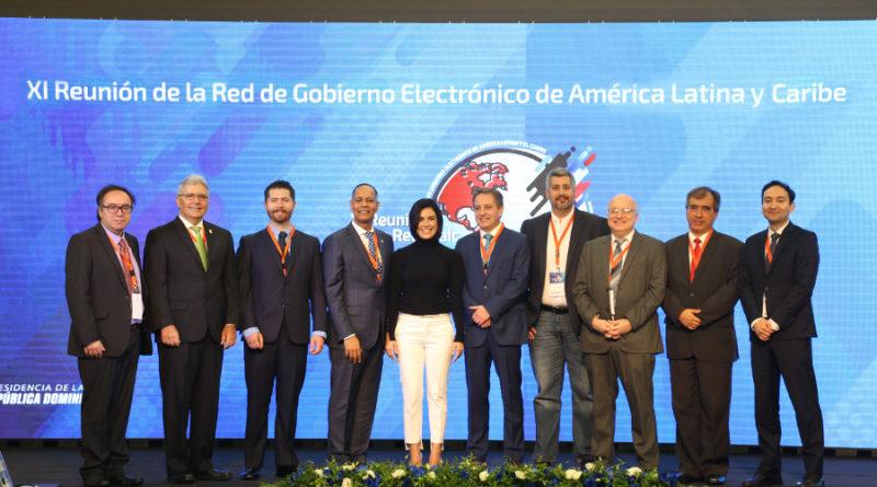 Panamá, Sede de La V Reunión Ministerial de Gobierno Electrónico