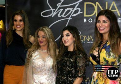 SHOP DNA PANAMÁ inaugura en Plaza Obarrio