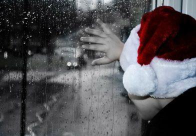 Como afrontar los síntomas de depresión en navidad