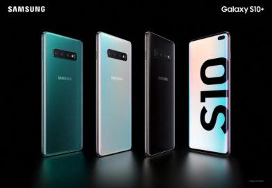 El Galaxy S10 ya está disponible en Panamá