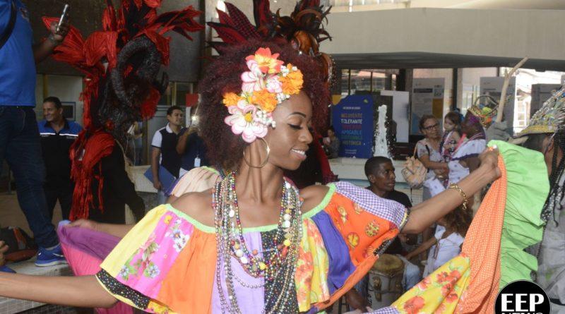 Festival de Congos y Diablos de Portobelo