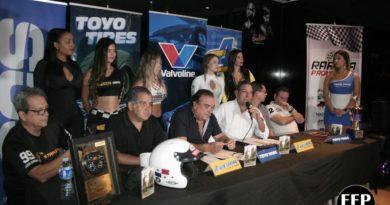 Automovilismo Primera Valida 2019