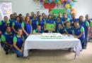 Voluntarios de Cable Onda celebraron el Vigésimo Segundo Aniversario de Movimiento Nueva Generación