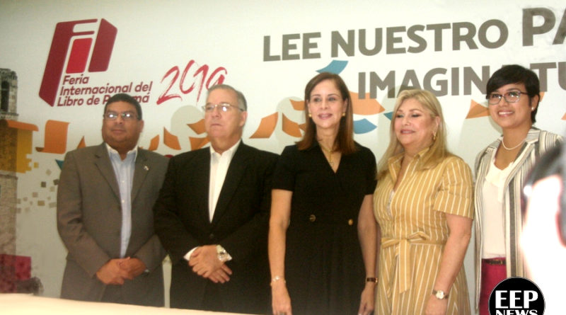 FERIA INTERNACIONAL DEL LIBRO DE PANAMÁ