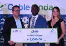 Cable Onda inaugura el Torneo Apertura 2019 de la Liga Panameña de Fútbol