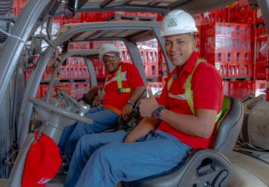 Coca-Cola FEMSA continúa siendo de las empresas más atractivas para trabajar en Panamá