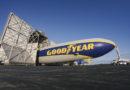 Hospédate en el dirigible Goodyear por Airbnb