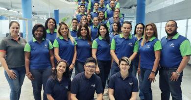 Voluntarios de Cable Onda se capacitan para sensibilizar sobre el uso seguro y creativo del internet