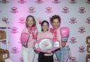 Una Petición Rosa, iniciativa de FundAyuda apoyada por las guerreras rosadas de Ford