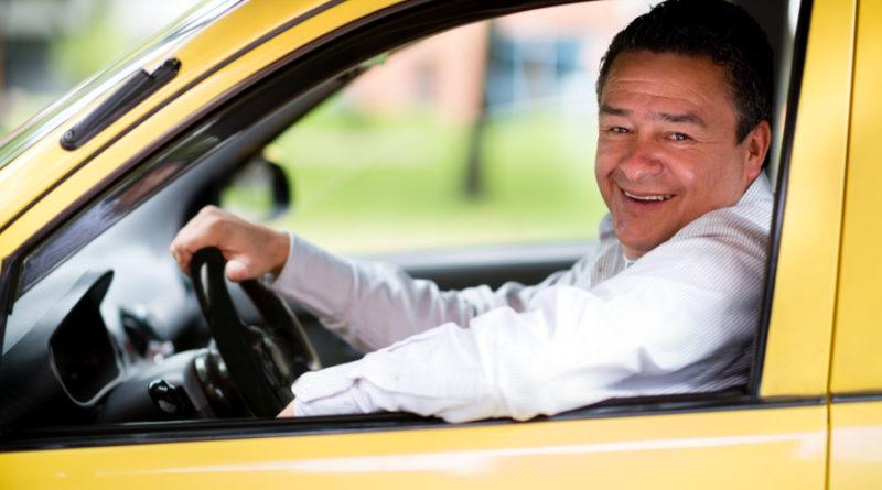 Cabify incorpora a el taxi en una categoria dentro de su app