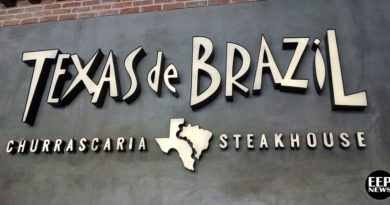 Texas de Brazil en Panamá