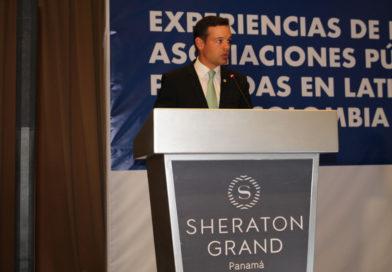 CCIAP y CPCC realizan foro sobre las experiencias de la APPs en Latinoamérica
